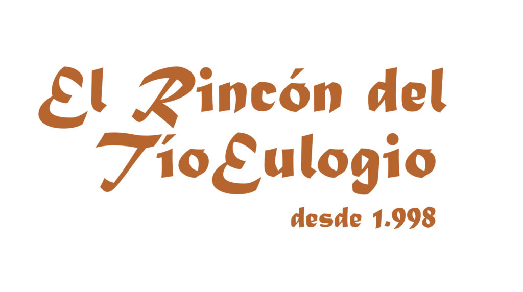 Logo el rincon del tio eulogio